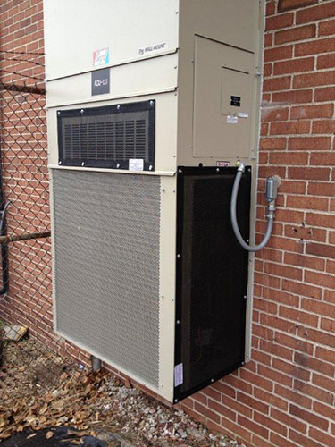 Air Conditioner Filters Bard Wall Mount Unit Air