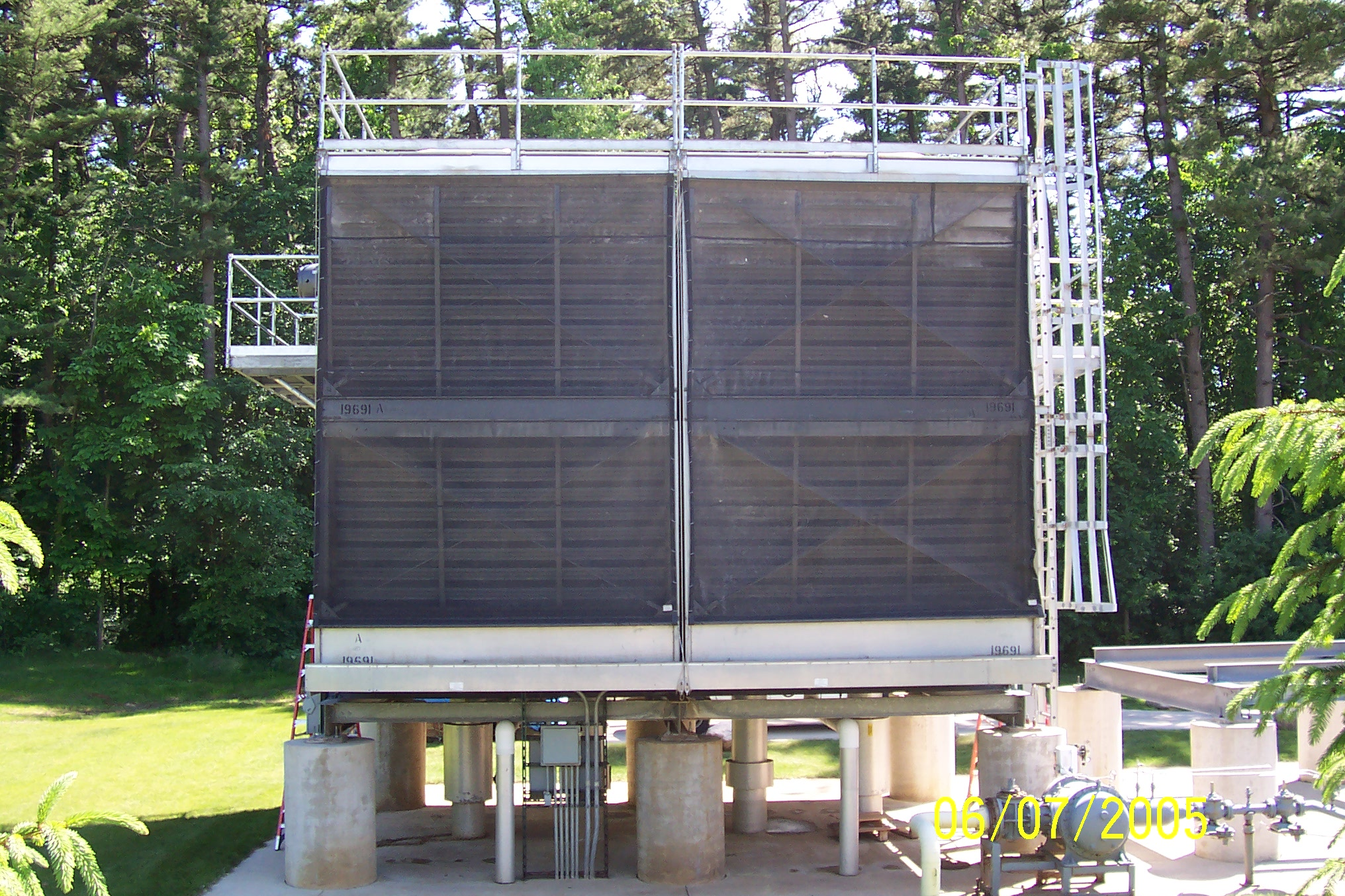 Home Air Solution Company Cottonwood Filter Screens