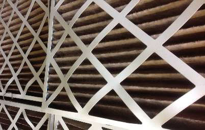 Primary Pleated Filters Southwest Zone