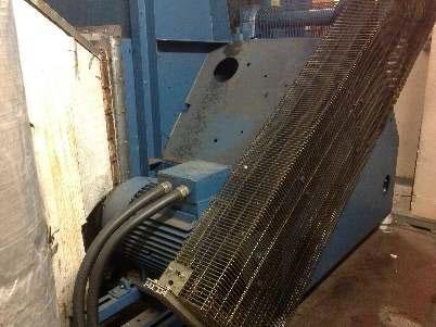Figure 6 Supply Fan Belt Driven Motor