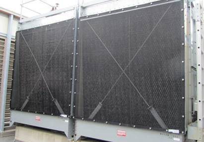Cottonwood Filter Screens