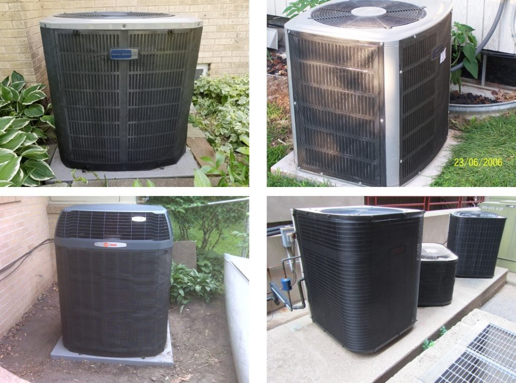 Condenser Coil Filters Will Solve The Problem